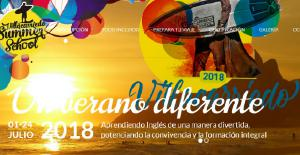 Summer camp Villacarriedo